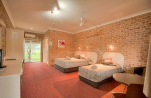 Gloucester Country Lodge Motel - Accommodation Ballina