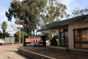 Glynlea Motel - Accommodation Ballina