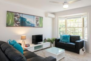 Gold Coast Family Villa - Accommodation Ballina