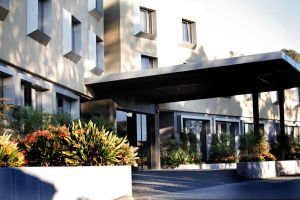 Golden Pebble Hotel - Accommodation Ballina