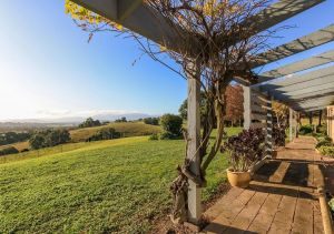 GRACEDALE HILLS HOMESTEAD - Accommodation Ballina