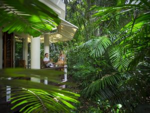 Green Island Resort - Accommodation Ballina