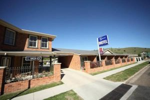Gundagai Gabriel Motor Inn - Accommodation Ballina