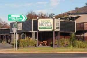 Gundagai Motel - Accommodation Ballina