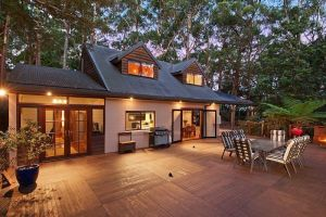 Hidden Gem Acreage Close to Terrigal Beach - Accommodation Ballina