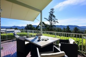 Hillcrest - Spectacular views - Accommodation Ballina
