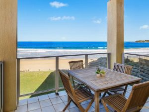 Horizons - 1/99 Ocean View Drive - Accommodation Ballina