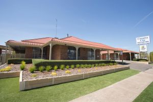 Horsham Country City Motor Inn - Accommodation Ballina