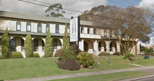 Hotel Cavalier - Accommodation Ballina