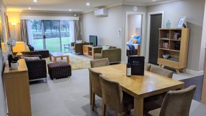 Jewel in the Crowne - Accommodation Ballina