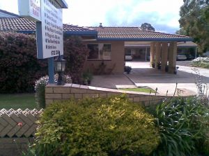Jillaroo Motor Inn - Accommodation Ballina