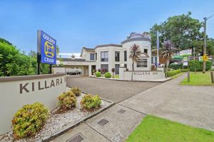 Killara Inn Hotel  Conference Centre - Accommodation Ballina
