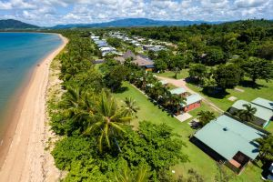 King Reef Beach House - Accommodation Ballina