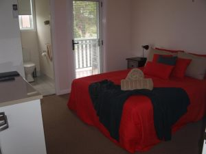 King Street Motel - Accommodation Ballina