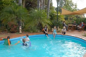 Kingaroy Holiday Park - Accommodation Ballina