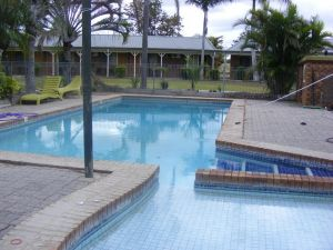 Koorawatha Homestead - Accommodation Ballina