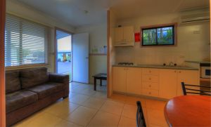 Kurrimine Beach Holiday Park - Accommodation Ballina