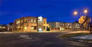 May Park Executive Apartments - Accommodation Ballina