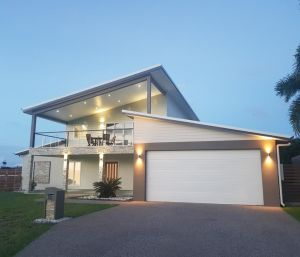 Modern Luxury Ocean Views - Accommodation Ballina