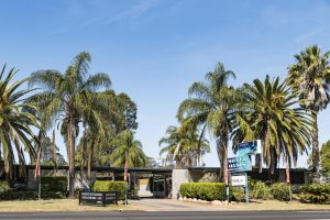 Motel Oasis - Accommodation Ballina