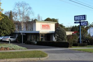 Motel Ringwood - Accommodation Ballina