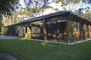 Myer House - Accommodation Ballina