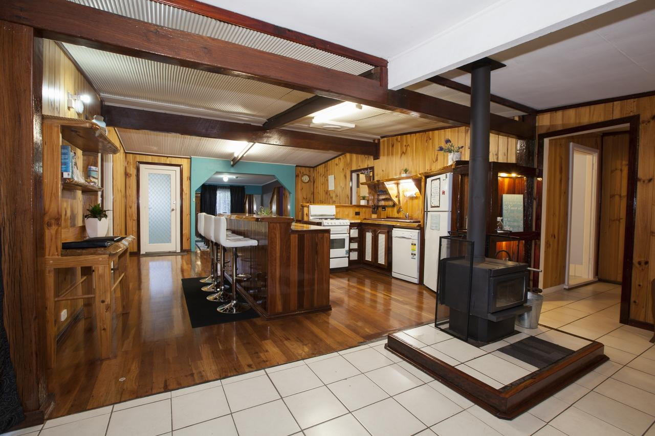 Rustic Retreat Esperance - Accommodation Ballina
