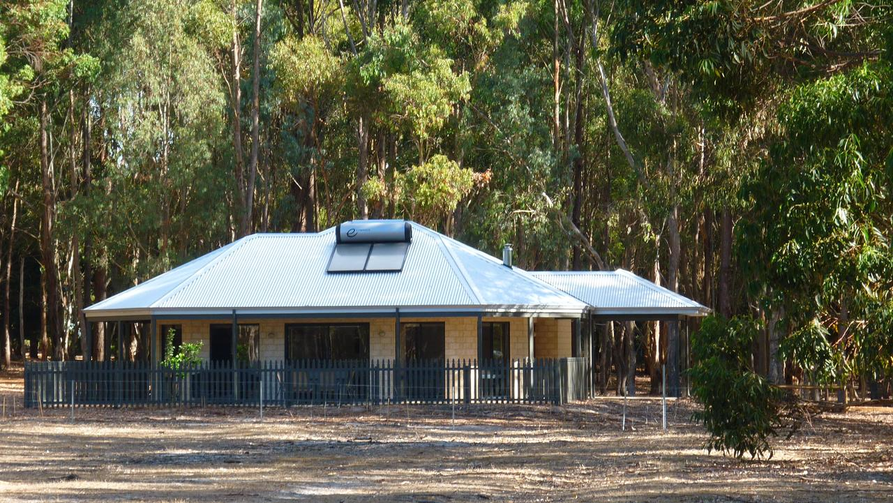 Margaret River Hideaway  Farmstay - Accommodation Ballina