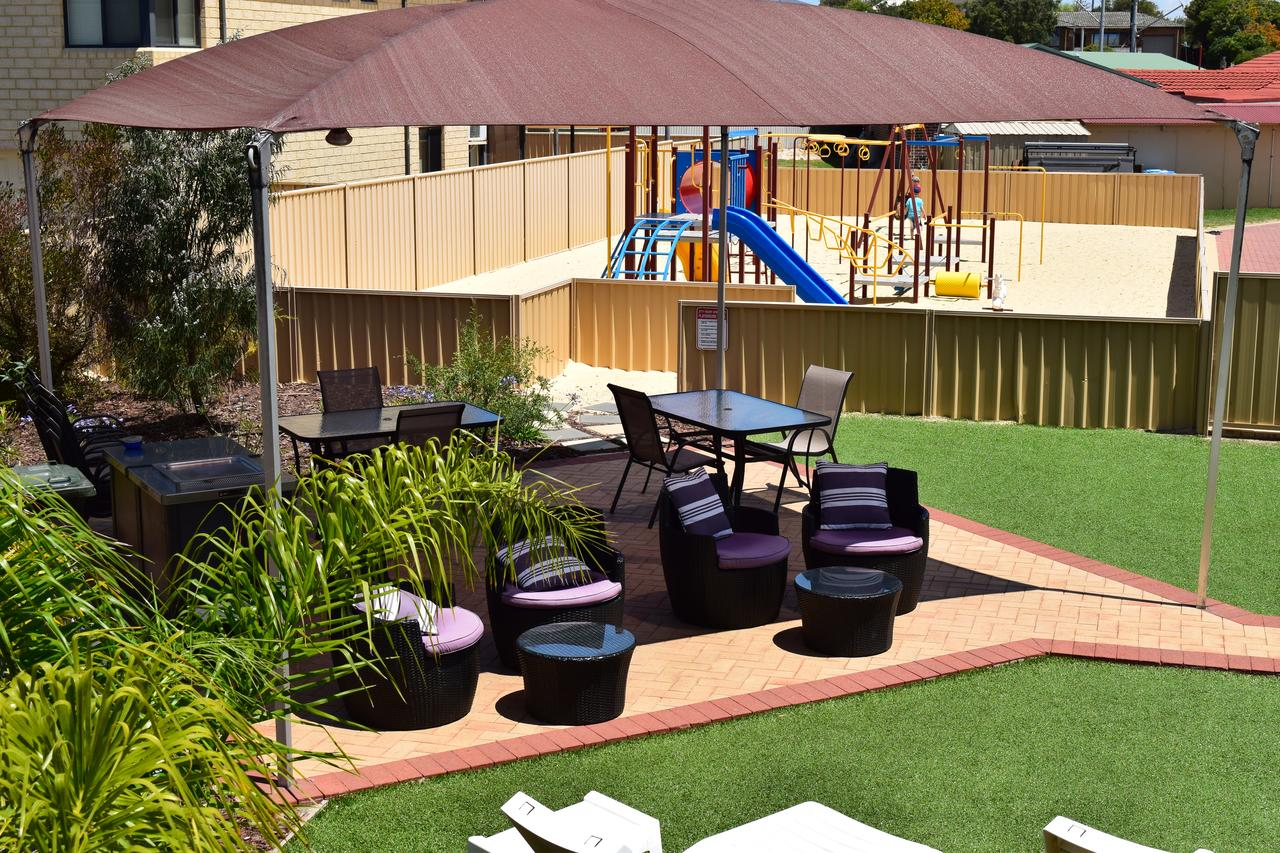 The Jetty Resort - Accommodation Ballina