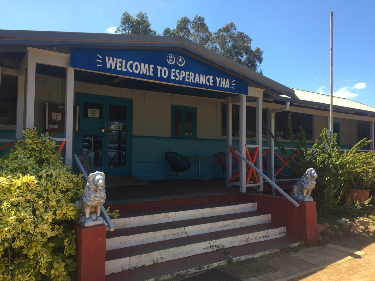 Esperance YHA - Accommodation Ballina