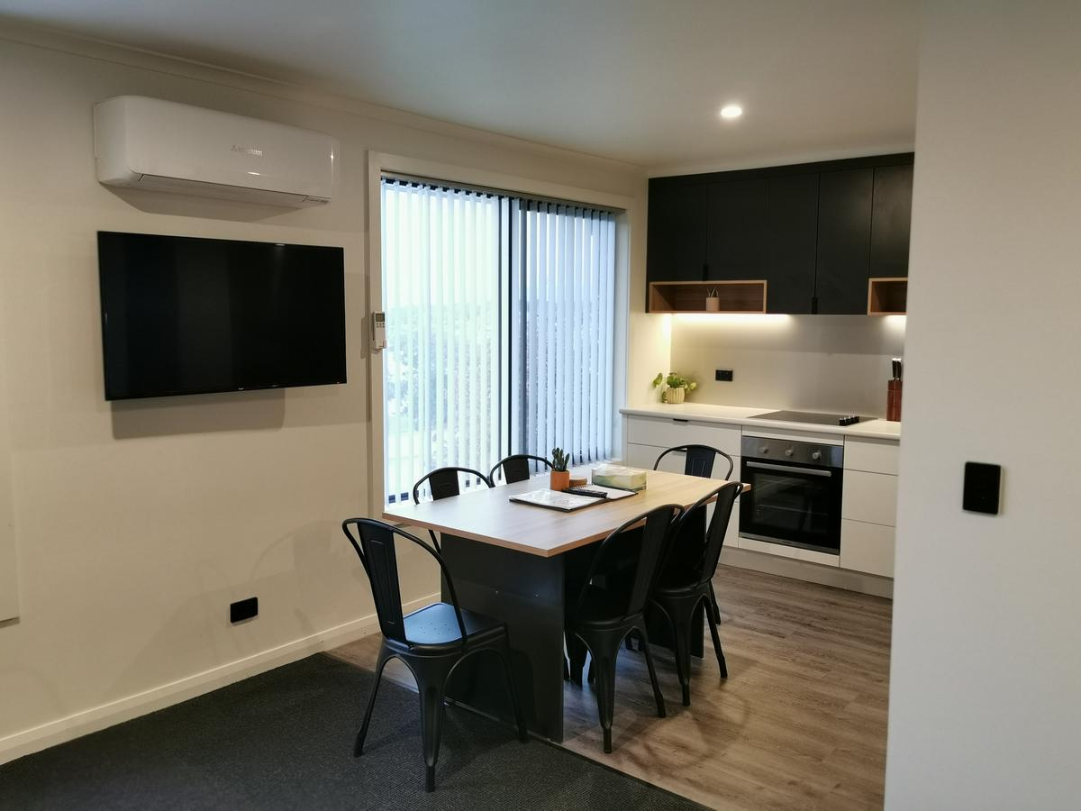 Youngtown Executive Apartments - Accommodation Ballina