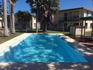 Ocean Breeze Units - Accommodation Ballina