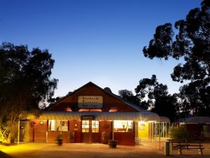 Outback Pioneer Hotel - Accommodation Ballina
