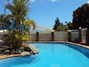 Palm Valley Motel - Accommodation Ballina