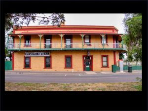 Pampas Motel Port Augusta - Accommodation Ballina