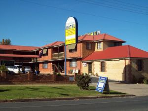 Poet's Recall Motel - Accommodation Ballina