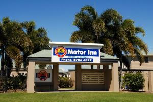 Port Denison Motor Inn - Accommodation Ballina