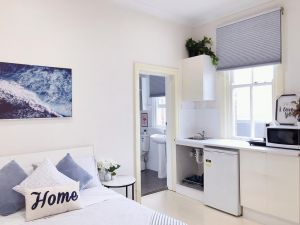 Private Studio-room In Kingsford with Kitchenette and Private Bathroom Near UNSW Randwick4 - Accommodation Ballina
