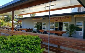 Queens Beach Hotel - Accommodation Ballina