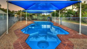 Queens Beach Tourist Village - Accommodation Ballina