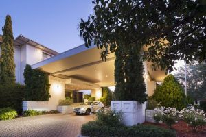Ramada Diplomat Canberra - Accommodation Ballina