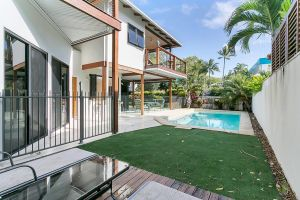 Reeflections Holiday Villas - Accommodation Ballina