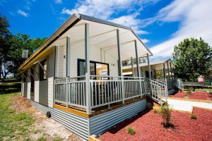 Reflections Holiday Parks Eden - Accommodation Ballina