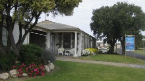 Robe Haven Motel - Accommodation Ballina