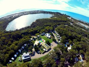 Robe Holiday Park - Accommodation Ballina