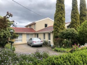 Rose Bed and Breakfast - Accommodation Ballina