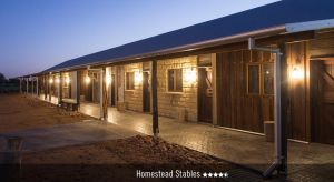 Saltbush Retreat - Accommodation Ballina