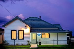 Sapphire Cottage - Accommodation Ballina