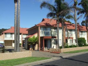 Sapphire Court - Accommodation Ballina