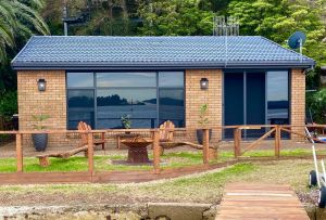 Serenity by the Lake - Accommodation Ballina